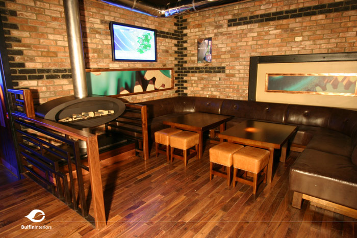 B & H Interiors | Photos of our design and fitouts for bar and pub ...